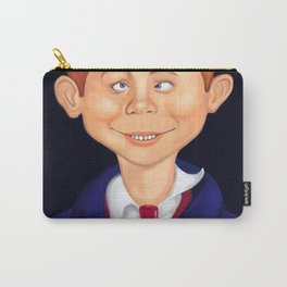 Alfred E. Neuman Carry-All Pouch
