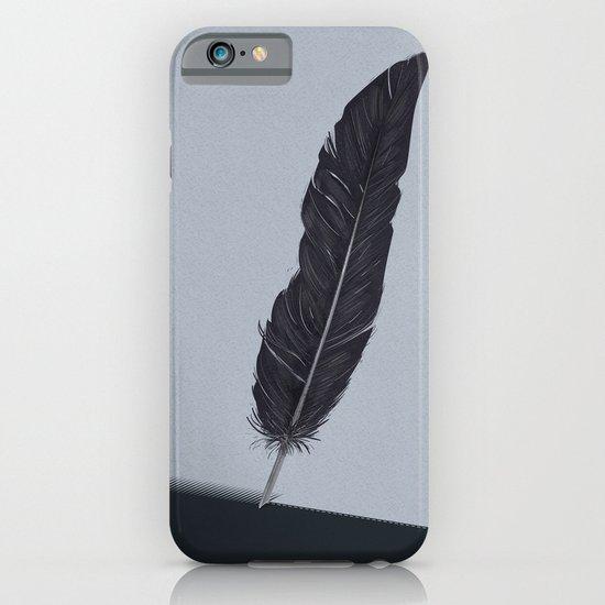 Feathered Edge. iPhone & iPod Case