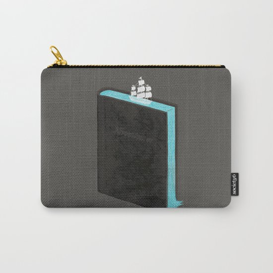 The Adventurer Carry-All Pouch