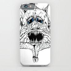 Trailor Trash Slim Case iPhone 6s