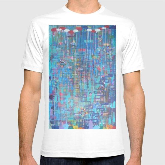 The Ocean T-shirt