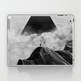 We never had it anyway Laptop & iPad Skin
