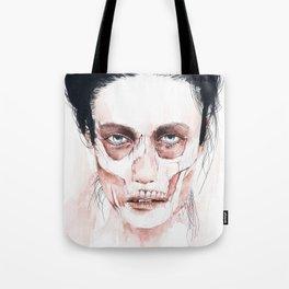 Deep cuts Tote Bag