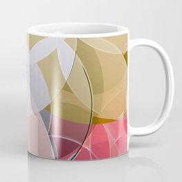 Abstract Composition 626 Coffee Mug