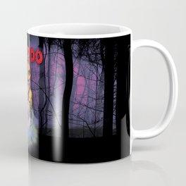 WEIRDO: Samhain Coffee Mug