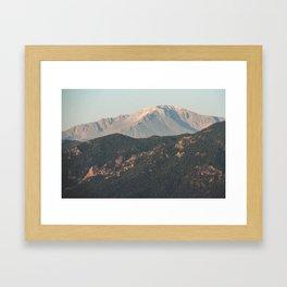 Day 27 Framed Art Print