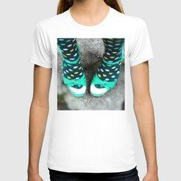 Let's Polka (Dot) T-shirt