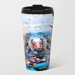 Bathysphere v.2 Travel Mug