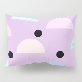 purple imagination Pillow Sham