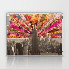 BLOOMING NY Laptop & iPad Skin