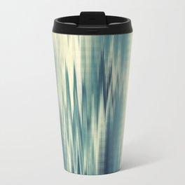 Abstract 767 Travel Mug