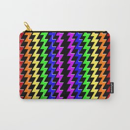 ZiG-ZAG Carry-All Pouch
