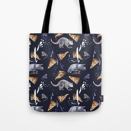 Pizza Day Tote Bag