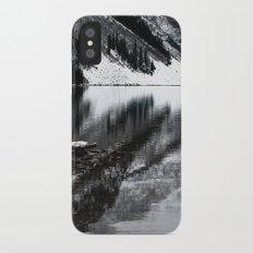Water Reflections II iPhone X Slim Case