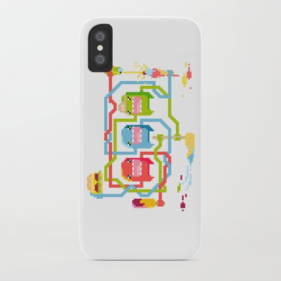 Food iPhone Case