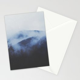 F O G G Y Stationery Cards