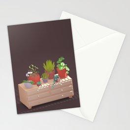 Bedroom Dresser Stationery Cards