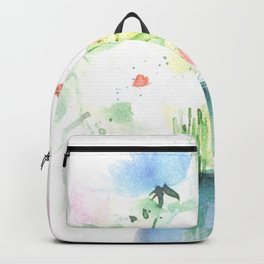 bouqet Backpack