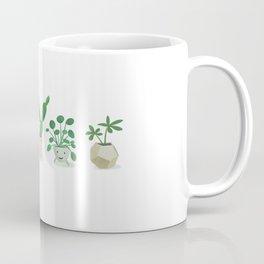 Little green fellows Coffee Mug