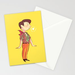 Hallow! Stationery Cards