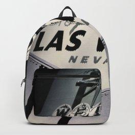 High in Las Vegas Backpack