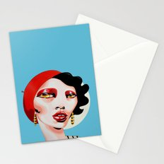 Don't Forget The Night Stationery Cards