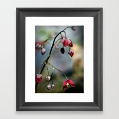 Only for you Framed Art Print