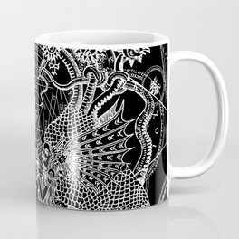 SIN OF IDOLATRY Coffee Mug