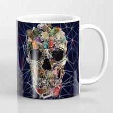 Fragile Skull Mug
