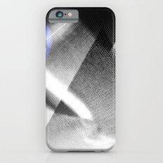 MOONLIGHT_B&W iPhone 6s Slim Case