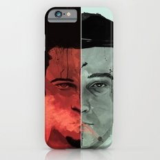Tyler Durden V. the Narrator iPhone 6s Slim Case