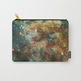 Part of the Tarantula Nebula Carry-All Pouch