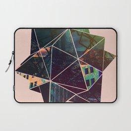b a r b e d Laptop Sleeve