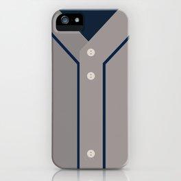 Baseball - Seattle Mariners iPhone Case