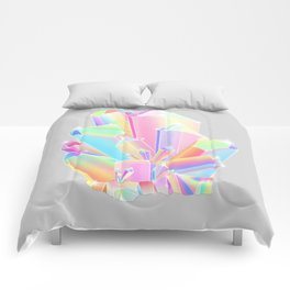 Crystal Cluster Comforters