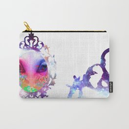 ALIEN HORSE Carry-All Pouch