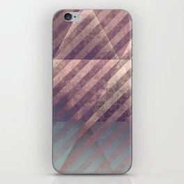 TRIANGULAR I iPhone Skin