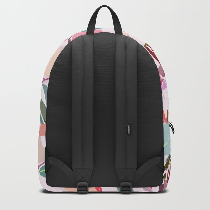 Ole Bouquet Backpack