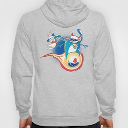 Monsteroid! Hoody
