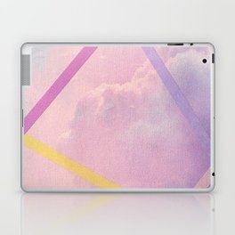 What Do You See III Laptop & iPad Skin