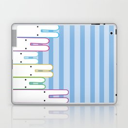 Bunny Buddies Laptop & iPad Skin
