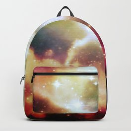 And stars are born Backpack