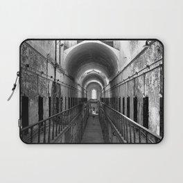 Eastern State Penitentiary  Laptop Sleeve