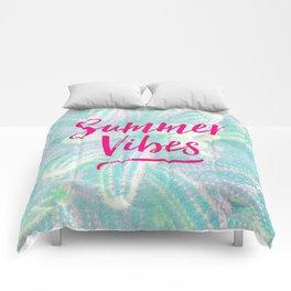 Summer Vibes! Comforters