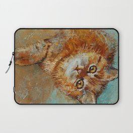 Little Tiger Laptop Sleeve