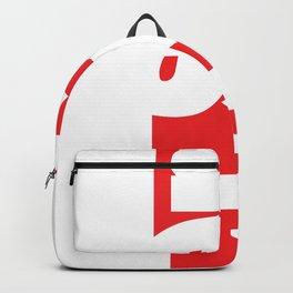 He Has Risen | 3 Backpack