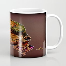 Jabba The Snot Coffee Mug
