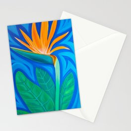 First Flight Stationery Cards