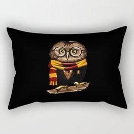 gryfowl Rectangular Pillow