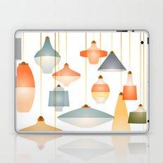 la belle lumière Laptop & iPad Skin